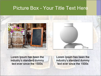 Top view PowerPoint Template - Slide 18