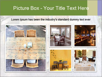 Top view PowerPoint Template - Slide 19