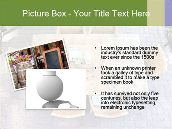 Top view PowerPoint Template - Slide 20