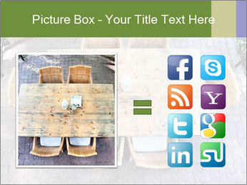 Top view PowerPoint Template - Slide 21