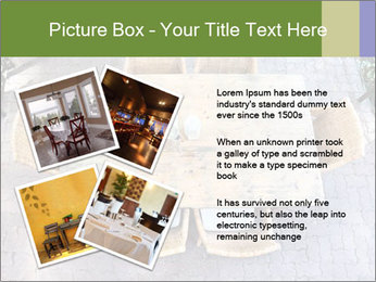 Top view PowerPoint Template - Slide 23