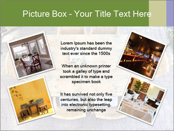 Top view PowerPoint Template - Slide 24