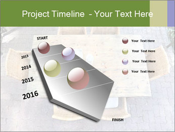 Top view PowerPoint Template - Slide 26