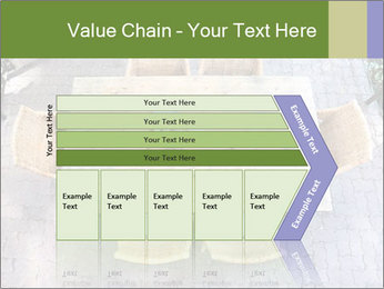 Top view PowerPoint Template - Slide 27