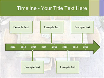 Top view PowerPoint Template - Slide 28