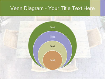 Top view PowerPoint Template - Slide 34