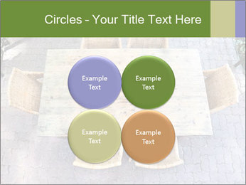 Top view PowerPoint Template - Slide 38