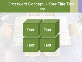 Top view PowerPoint Template - Slide 39