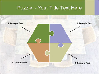 Top view PowerPoint Template - Slide 40
