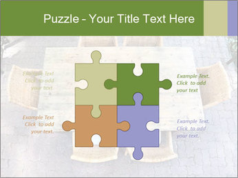 Top view PowerPoint Template - Slide 43