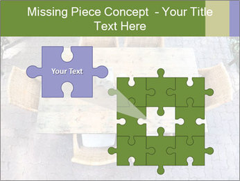 Top view PowerPoint Template - Slide 45