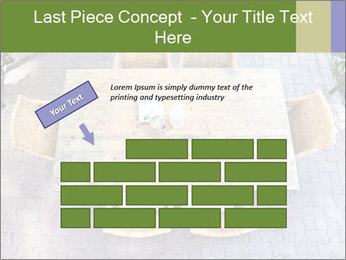 Top view PowerPoint Template - Slide 46