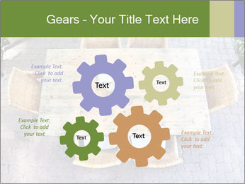 Top view PowerPoint Template - Slide 47