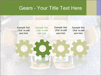 Top view PowerPoint Template - Slide 48