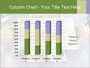 Top view PowerPoint Template - Slide 50