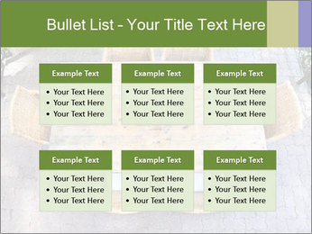 Top view PowerPoint Template - Slide 56