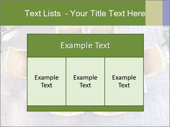Top view PowerPoint Template - Slide 59
