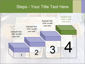 Top view PowerPoint Template - Slide 64
