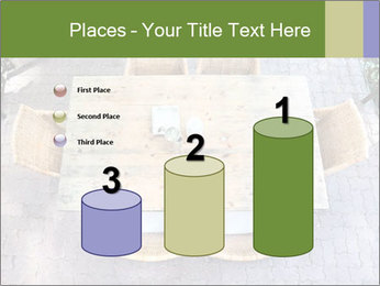 Top view PowerPoint Template - Slide 65