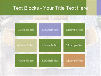 Top view PowerPoint Template - Slide 68