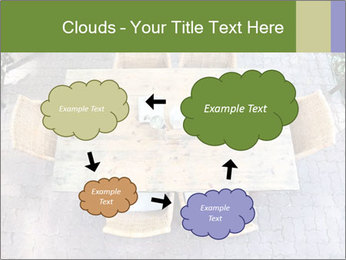 Top view PowerPoint Template - Slide 72