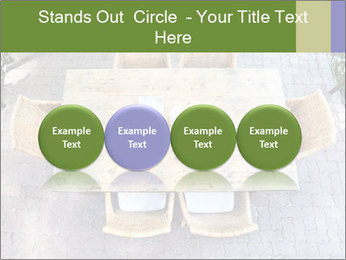 Top view PowerPoint Template - Slide 76