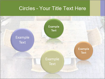Top view PowerPoint Template - Slide 77