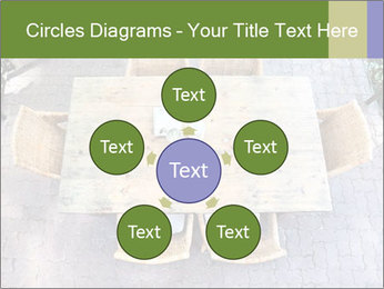 Top view PowerPoint Template - Slide 78
