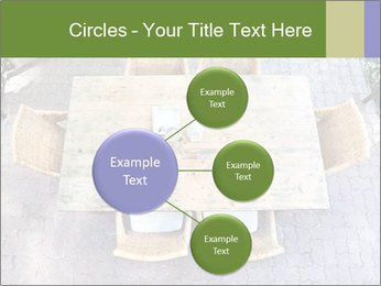 Top view PowerPoint Template - Slide 79