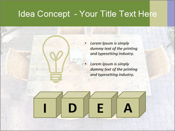 Top view PowerPoint Template - Slide 80