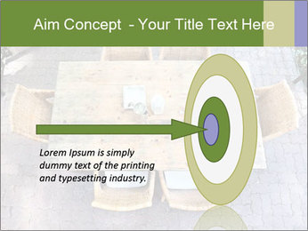 Top view PowerPoint Template - Slide 83