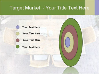 Top view PowerPoint Template - Slide 84