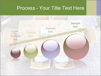 Top view PowerPoint Template - Slide 87