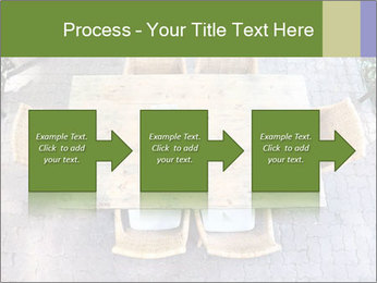 Top view PowerPoint Template - Slide 88