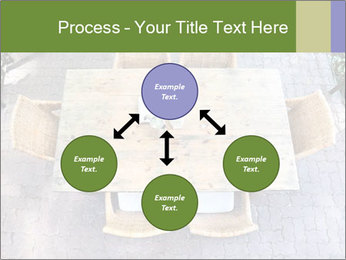 Top view PowerPoint Template - Slide 91