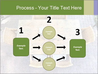 Top view PowerPoint Template - Slide 92