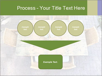 Top view PowerPoint Template - Slide 93