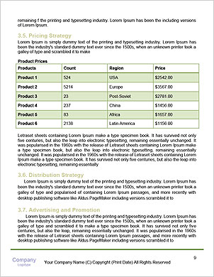 0000092200 Word Template - Page 9