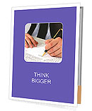 0000092203 Presentation Folder