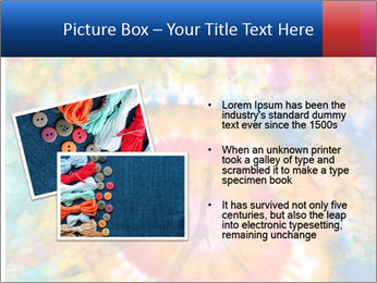 Abstract pattern PowerPoint Template - Slide 20