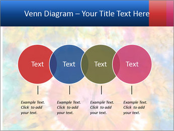Abstract pattern PowerPoint Template - Slide 32