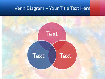 Abstract pattern PowerPoint Template - Slide 33