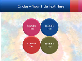 Abstract pattern PowerPoint Template - Slide 38