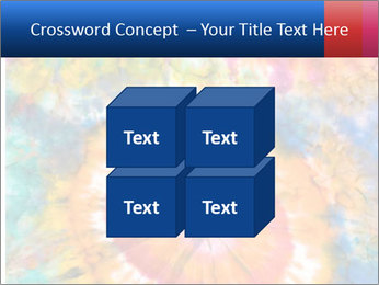 Abstract pattern PowerPoint Template - Slide 39