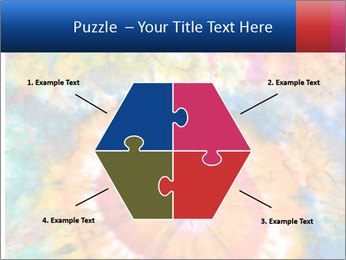 Abstract pattern PowerPoint Template - Slide 40