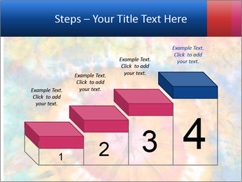 Abstract pattern PowerPoint Template - Slide 64
