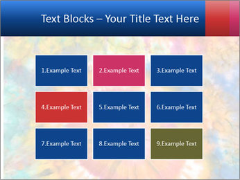 Abstract pattern PowerPoint Template - Slide 68
