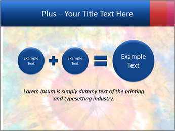Abstract pattern PowerPoint Template - Slide 75