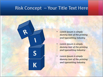 Abstract pattern PowerPoint Template - Slide 81