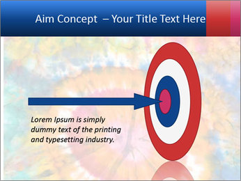 Abstract pattern PowerPoint Template - Slide 83